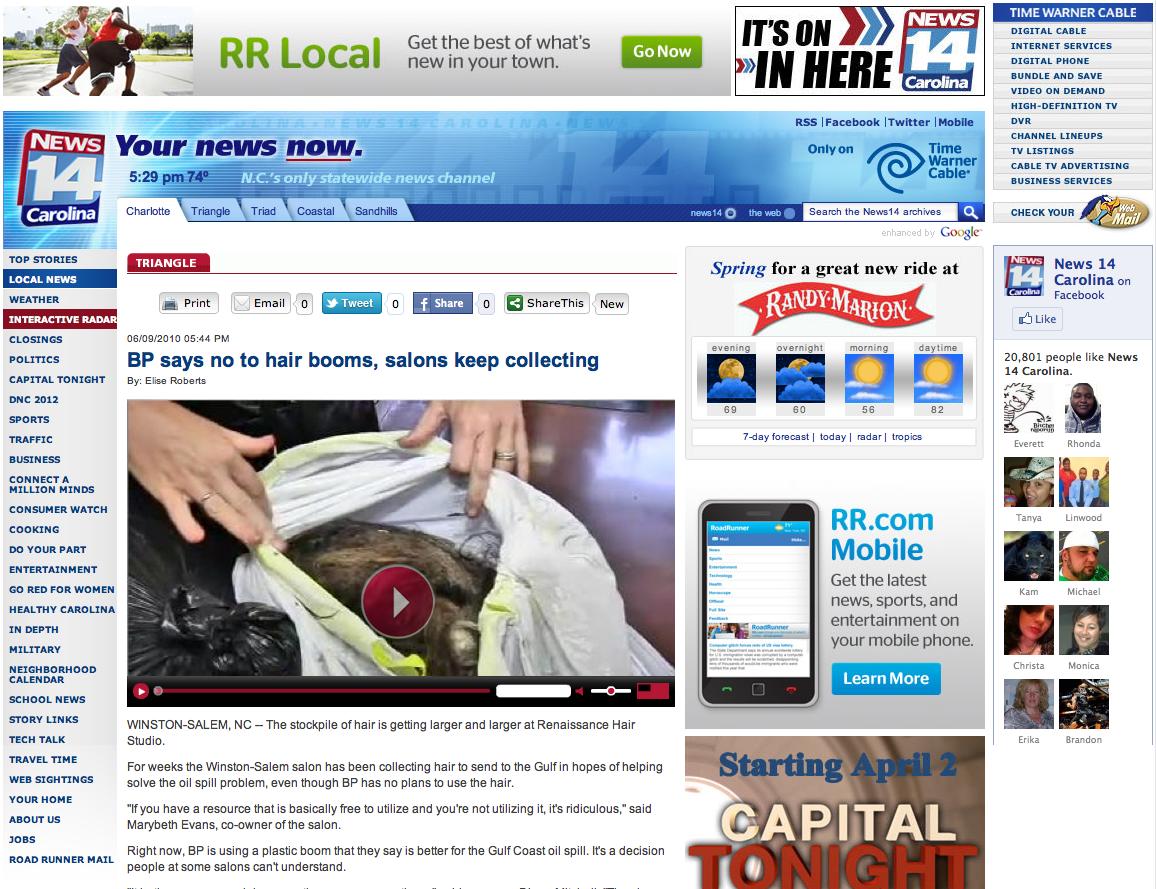 NEWS14 (NC)