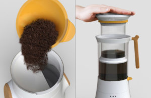 coffe make
