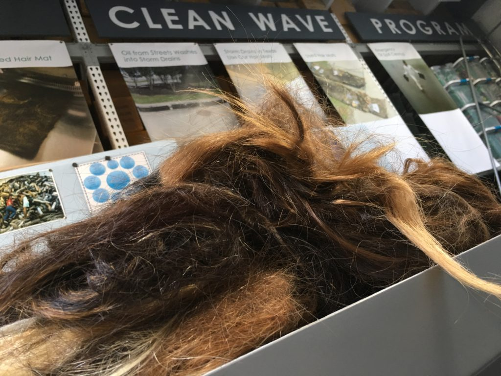 Clean Wave Hair Fur And Fleece Donations Matter Of Trust