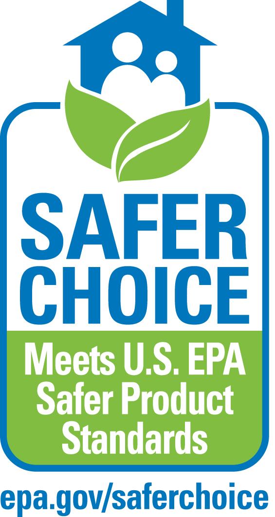 Safer Choice label