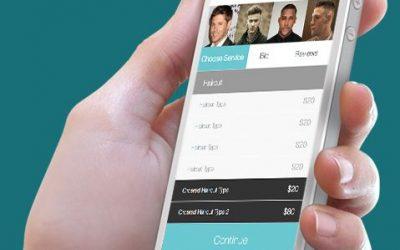 Top 3 Emerging Trends of Mobile App Development