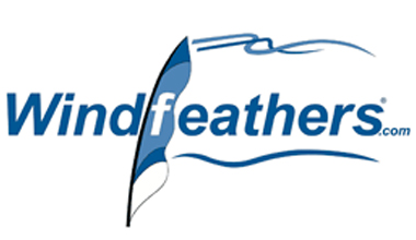wind feathers