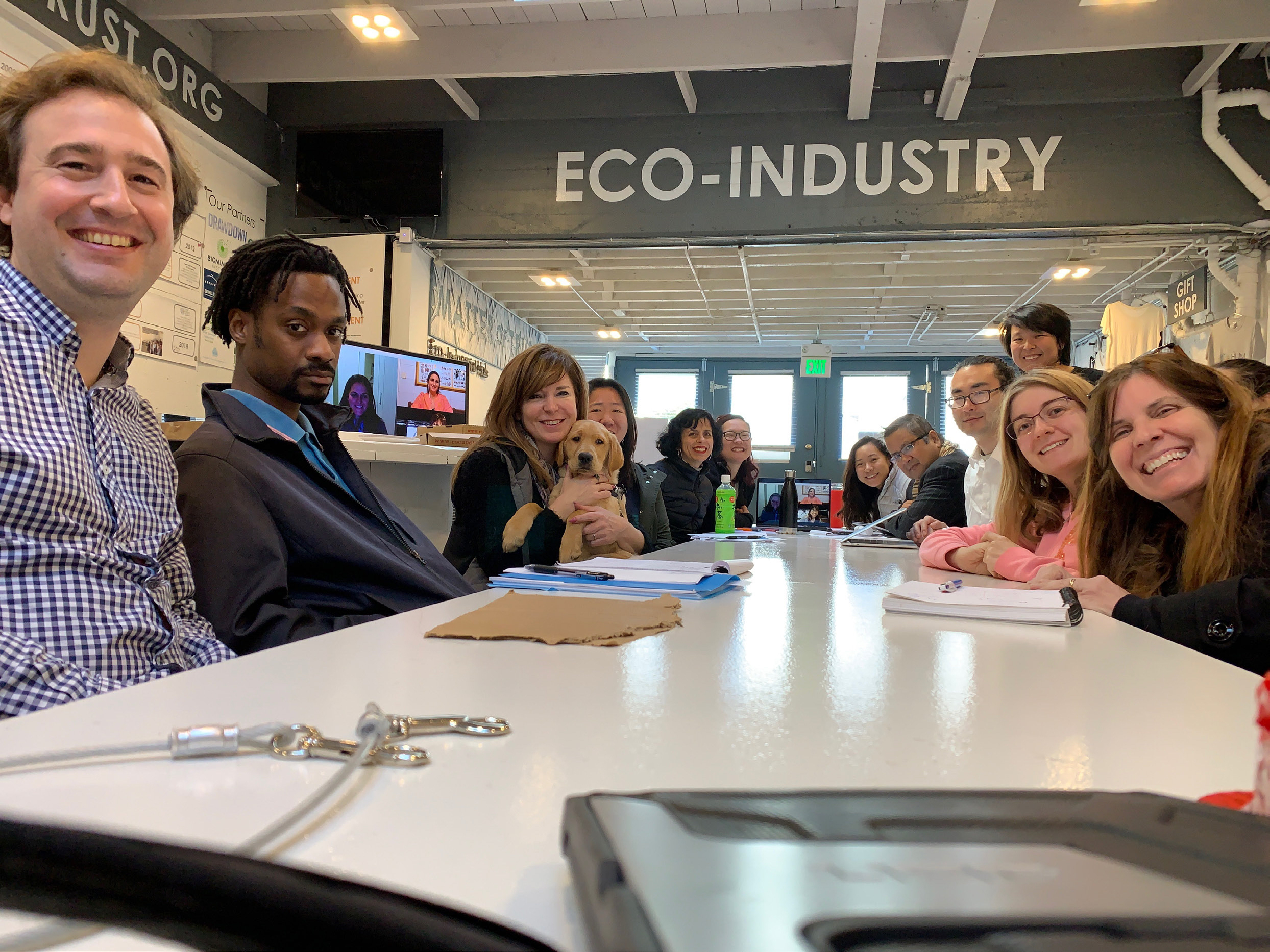 Eco-Industry photo for All Programs