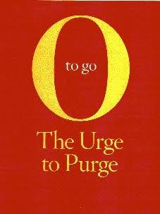 O Mag - Urge to Purge